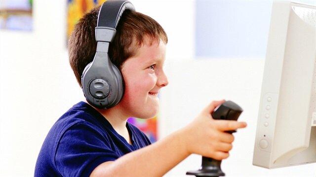 Çocuklarda bilgisayar bağımlılığı belirtileri-Sağlık haberleri