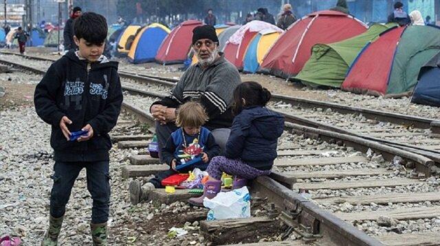İtalya, mülteci çocuklarına vatandaşlık vermeyecek