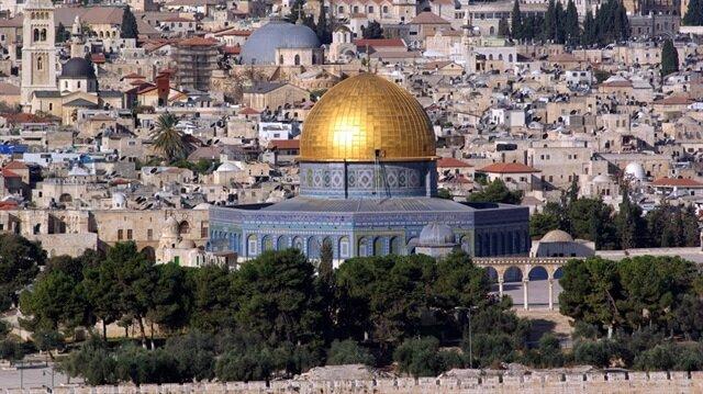 Mescid-i Aksa siyonist tapınağına dönüşecek