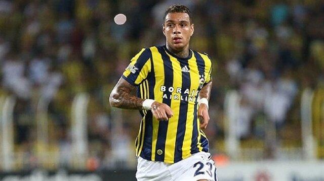 29 yaşındaki Wiel, sarı-lacivertli formayla sadece 17 maçta forma giydi ve 1 asist kaydetti.