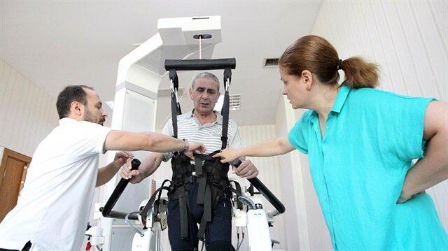 مسؤول روسي سابق يثنى على الإمكانيات العلاجية لمدينة تركية