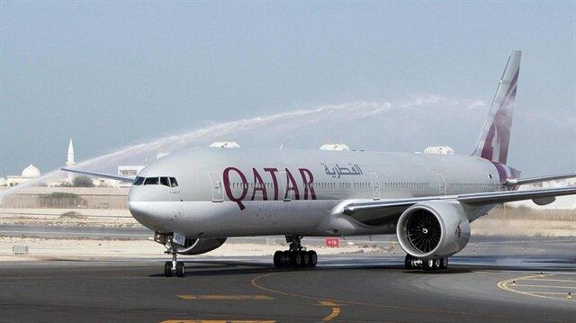 الدوحة تسلك طريقًا جويًّا جديدًا مع سلطنة عُمان