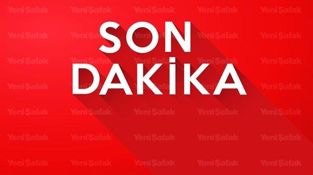"""Son Dakika: TSK: """"Kuzey Irak'ta 3 terörist etkisiz hale getirildi"""""""