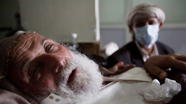 Yemen Haberleri - Yemen'de koleradan ölenlerin bin 784'e yükseldi.