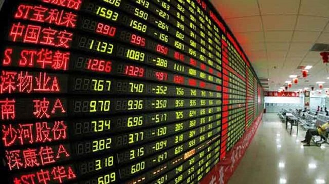 Asian markets mixed despite robust GDP data