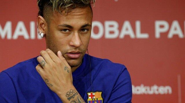 'Neymar PSG'ye giderse...'