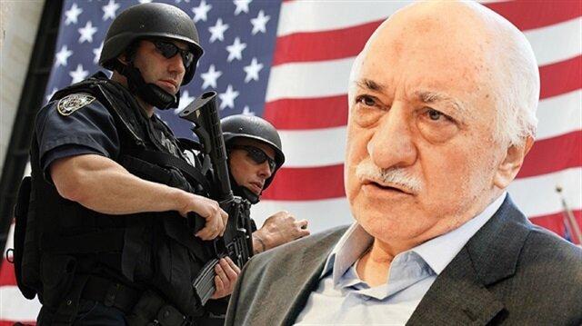 FETÖ included in US terror report