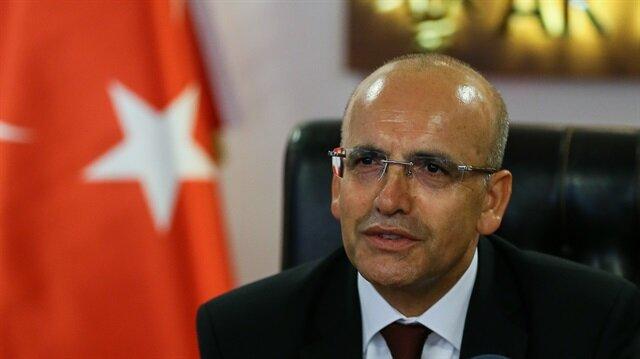 Turkey's Şimşek says no probe of Daimler, BASF, welcomes German investment