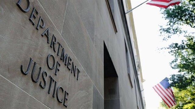 US Justice Department
