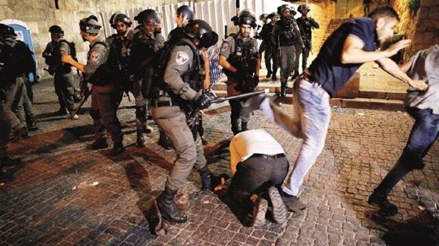 Fight for al-Aqsa