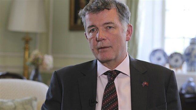 بريطانيا: غولن وراء محاولة الانقلاب!