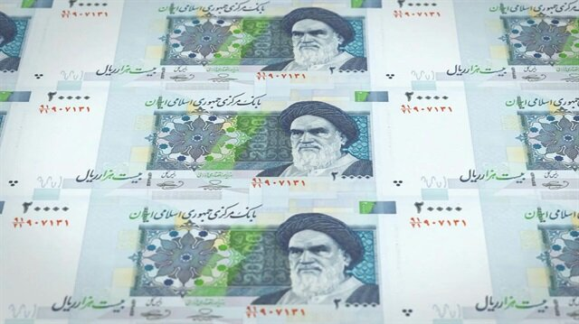 İran 90 yıl önceki para birimine dönüyor