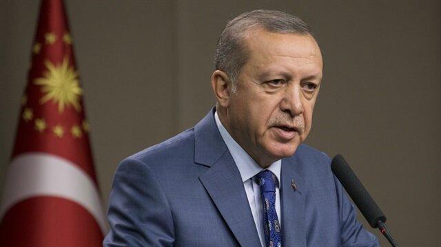 Cumhurbaşkanı Erdoğan'dan Netanyahu'ya zor soru