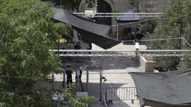 لماذا ركبت إسرائيل كاميرات متطورة في محيط