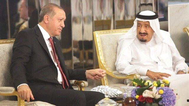 رسالة أردوغان للخليج