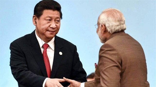 الصين تحذّر الهند