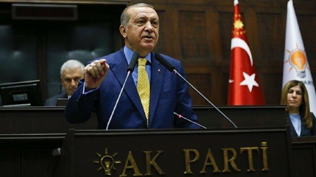أردوغان: اسرائيل تحاول أخذ الأقصى من المسلمين