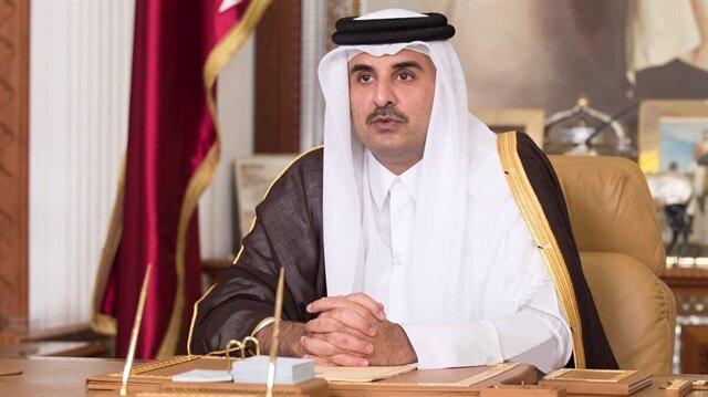 4 Körfez ülkesinden Katar'a yeni liste