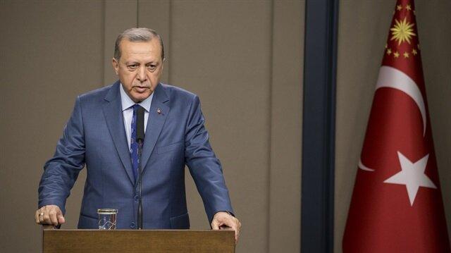 أردوغان: زيارتي للخليج خطوة مهمة لإعادة الثقة بين أطراف الأزمة