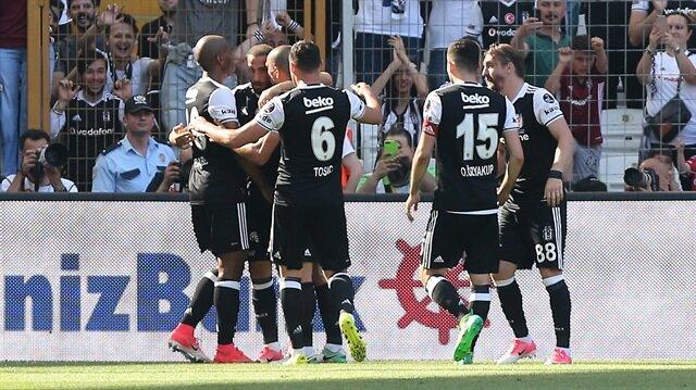 Dortmund'un<br>Beşiktaş çekincesi