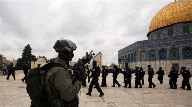 نائب يلدريم: إسرائيل تنتهك حقوق الإنسان بإجراءاتها بحق