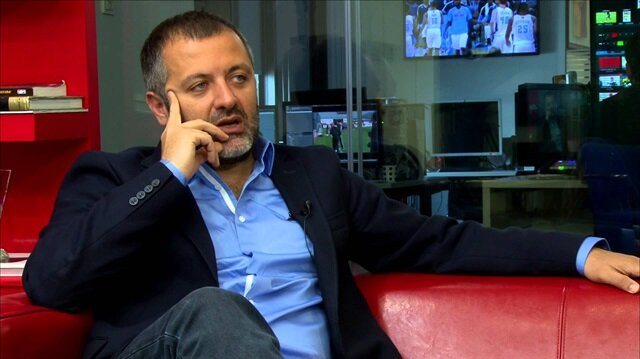 'Milli Takımıın <br>yeni hocası...'