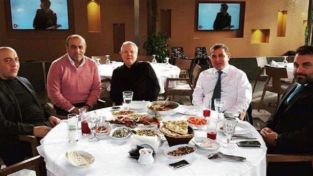 Fenerbahçe'den<br>fotoğraf açıklaması