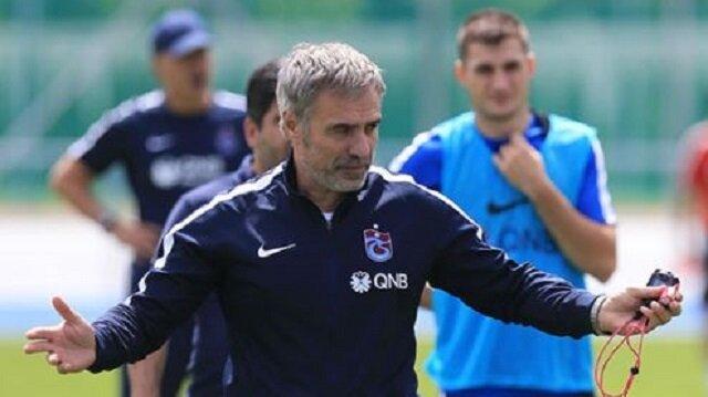 Trabzonspor'un rakibi Deportivo Alaves