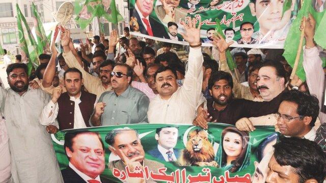 Pakistan'ın gücünden korkuluyor