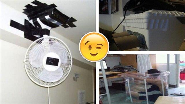 GZT uyarıyor: Sıcaktan korunmanın en garanti yolları