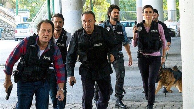 Arka Sokaklar'ın yeni polisi belli oldu