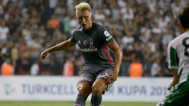 Beşiktaşlılardan Beck'e tepki