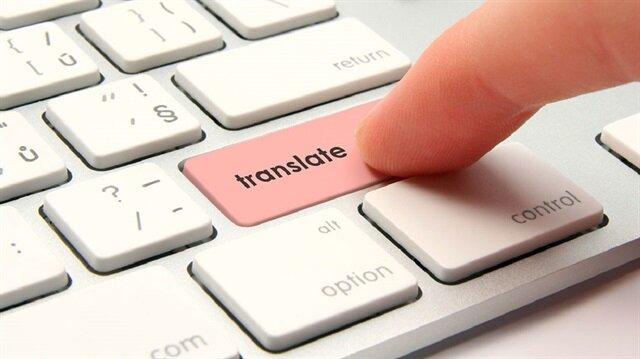 Google çeviri aracılı ile istediğiniz çevirileri kolaylıkla gerçekleştirebilirsiniz