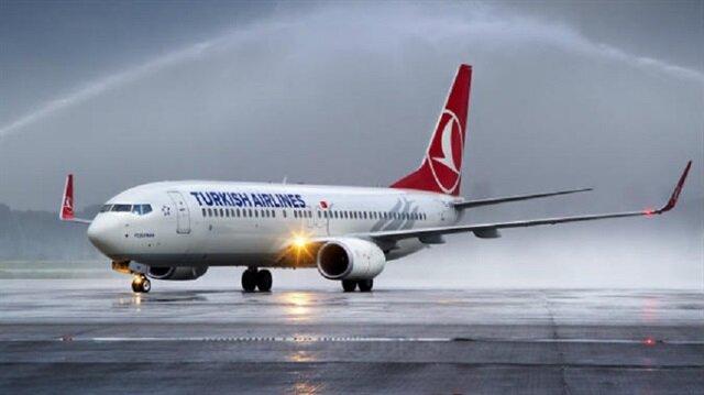الملاحة الجوية التركية تنمو بنسبة 14 بالمائة خلال 10 سنوات