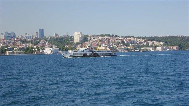 إسطنبول.. إغلاق مضيق البوسفور أمام السفن للبحث عن مفقود