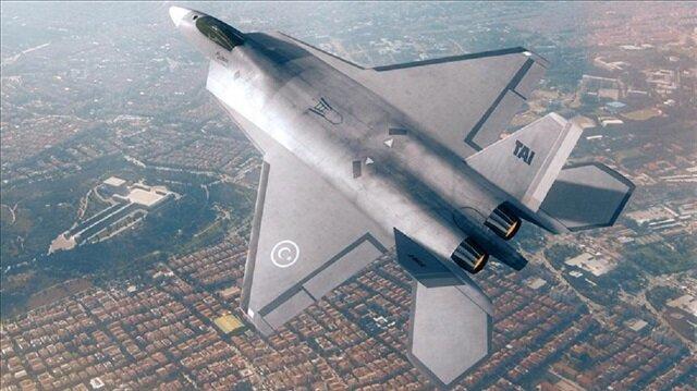 """مقاتلة تركية بديلة لـ""""إف 16"""" .. قفزة في مجال الصناعة المحلية"""