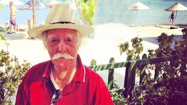 Oyuncu Seyfettin Karadayı hayatını kaybetti