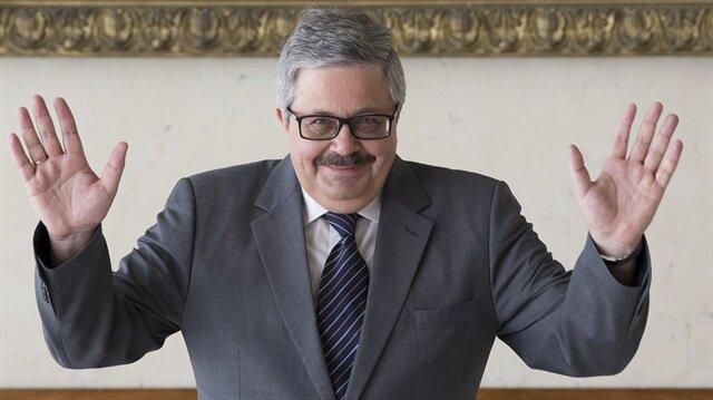 بعد اعتماده رسميا.. سفير موسكو الجديد لدى أنقرة يبشّر بتعاون وثيق
