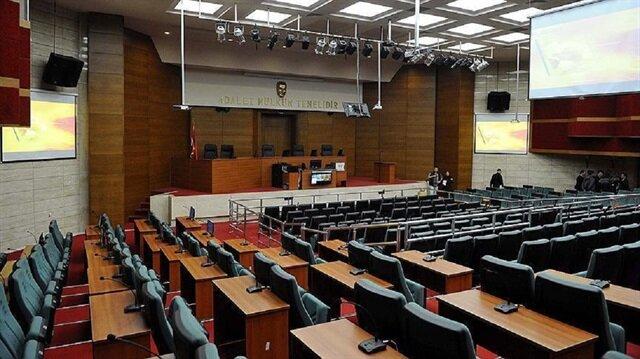 """تركيا.. قرار قضائي بسجن 12 مشتبهًا بالانتماء لـ""""بي كا كا"""" الإرهابية"""