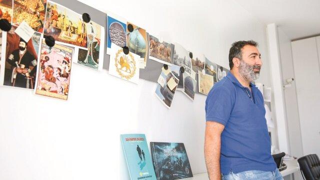 Fotoğraf: Talha Menteş