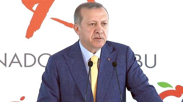 Erdoğan, Almanya ile ilgili tarih verdi