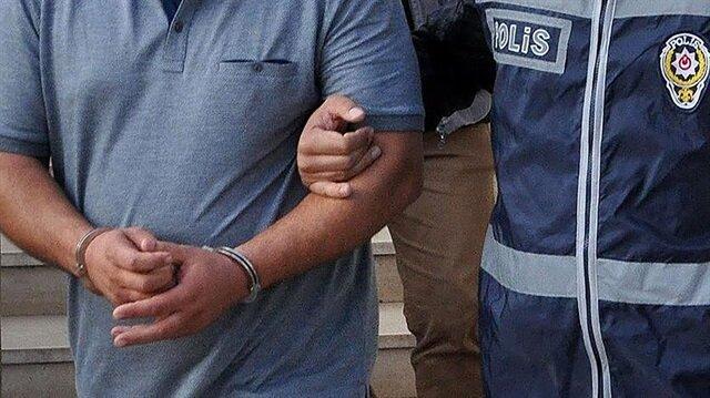 Gaziantep'te PKK operasyonu: 11 gözaltı