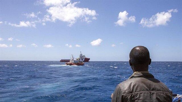 Libya 80 Tunus vatandaşını sınır dışı etti