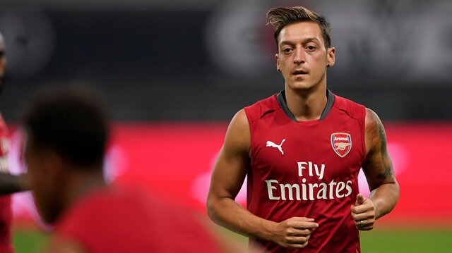 Mesut Özil, 2013 yılında Real Madrid'den Arsenal'e 47 milyon Euro karşılığında transfer olmuştu.
