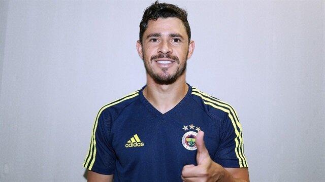 Fenerbahçe, Giuliano ile 4 yıllık sözleşme imzaladı-Fenerbahçe transfer haberleri