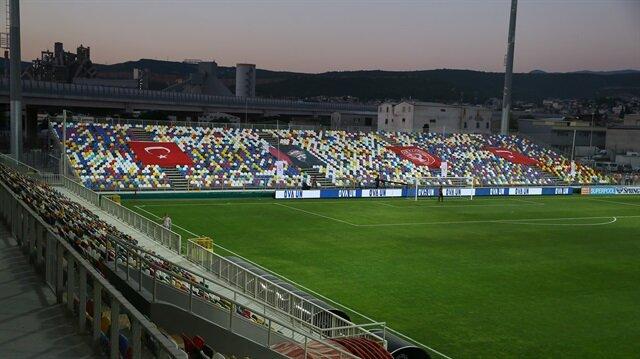Göztepe Fenerbahçe CANLI- İzmir'de heyecan başlıyor