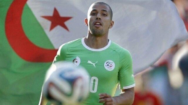 Galatasaray, Cezayir Milli Takımı'nın yıldızı Feghouli'nin transferini yarın resmileştirecek.