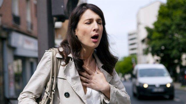 Dr. Aşkın Kılıç, sürekli yorulanları kalp hastalığına karşı uyardı.