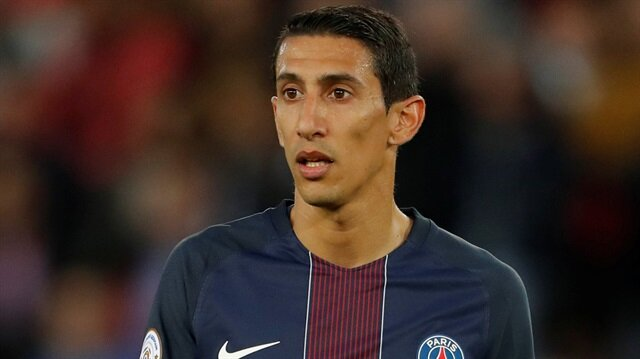 Di Maria, PSG formasıyla çıktığı 91 maçta 29 gol atarken 40 da asist yaptı.