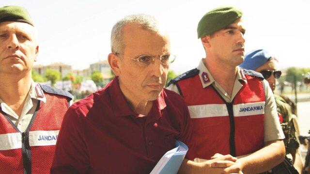 15 Temmuz'un kilit isimlerinden eski general Mehmet Dişli